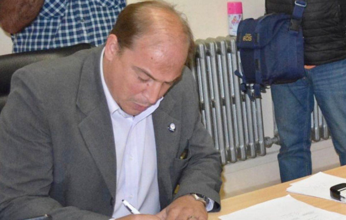 Frenaron los ingresos en el municipio de Zapala