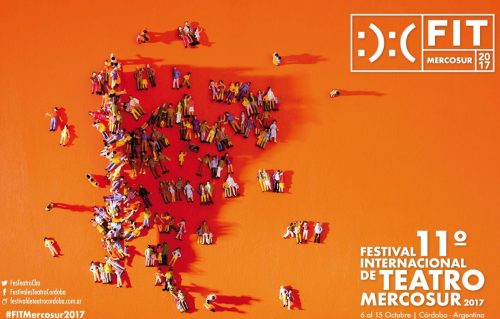 11° Festival Internacional de Teatro Mercosur del 6 al 15 de octubre, Córdoba