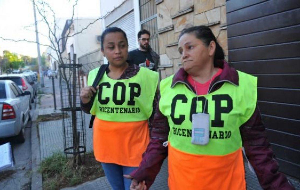 "Hay 293 ""naranjitas"" habilitados en Córdoba"