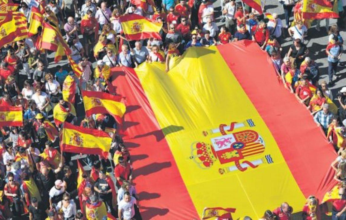 Nuevos palos en la rueda independentista catalana