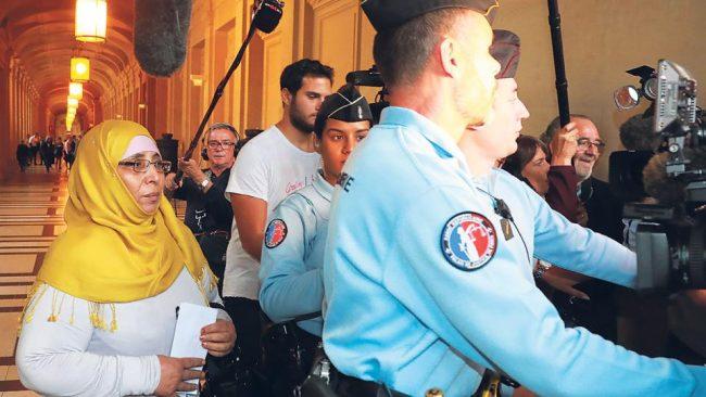 Una Francia más policíaca