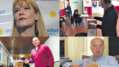 Las intendencias, entre Bullrich y Cristina
