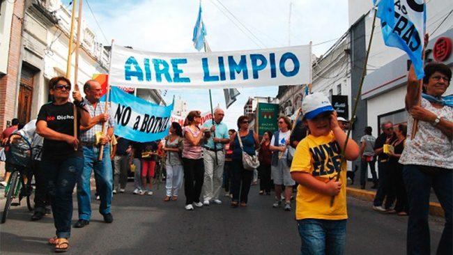 Harán una caravana en Gualeguaychú por el respeto al cuidado del ambiente