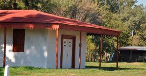 Colonia Avigdor: Una localidad entrerriana será declarada como Pueblo Histórico Nacional