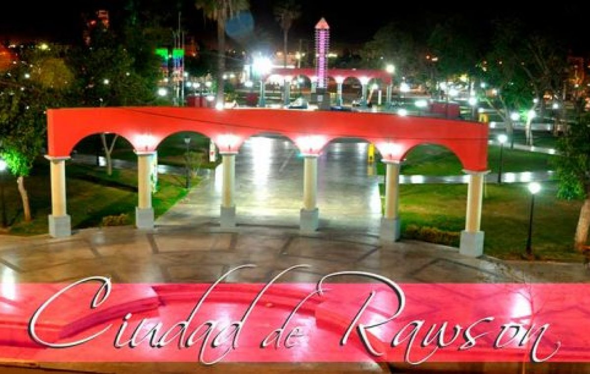 """San Juan: Rawson logró entrar al programa """"Ciudades para Emprender"""