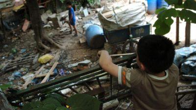 Córdoba: Datos van, datos vienen, mientras tanto los pobres no se entretienen