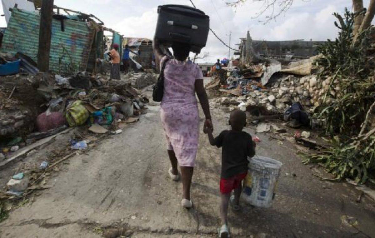 América latina, más lejos de la meta de hambre cero