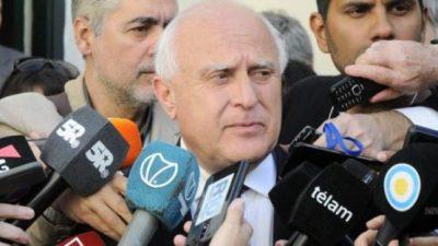 Dos provincias opositoras demandan a la Nación en la Corte