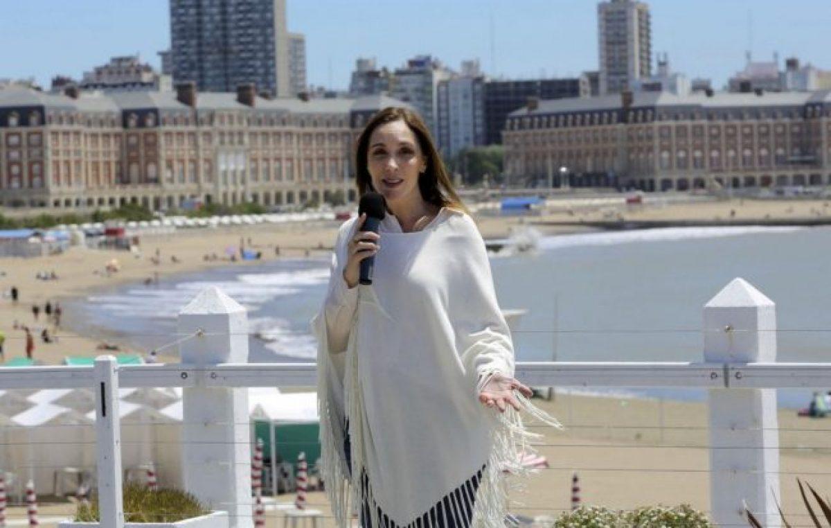 """El anuncio de Vidal despertó quejas por """"discriminación"""" en otros distritos turísticos"""