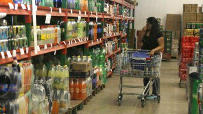 Lanzan una encuesta nacional para conocer el consumo de los argentinos