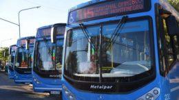 El Ejecutivo rosarino quiere subsidiar el transporte con un ajuste de la tasa municipal
