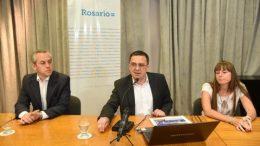 Fuerte defensa del municipio de Rosario a la idea de girar fondos de la TGI al transporte