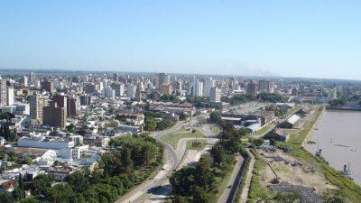 Santa Feavanza en un nuevo Plan de Reducción de Riesgos de Desastres