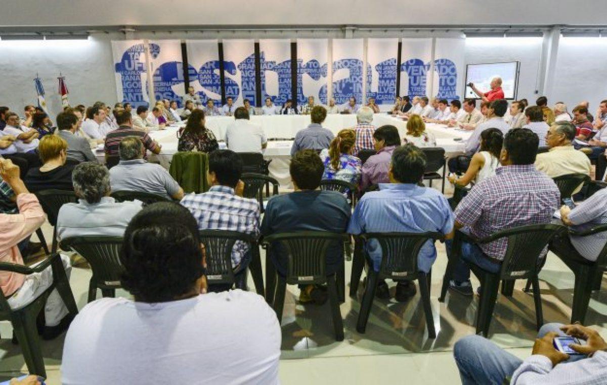 Santa Fe: Festram pidió ámbito de negociación institucional para debatir las reformas