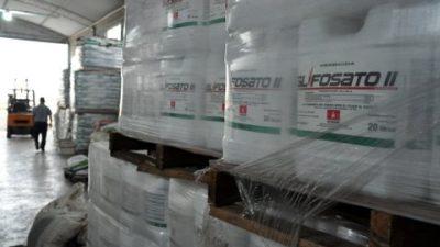 Crece la polémica por la norma que prohíbe el uso de glifosato en Rosario