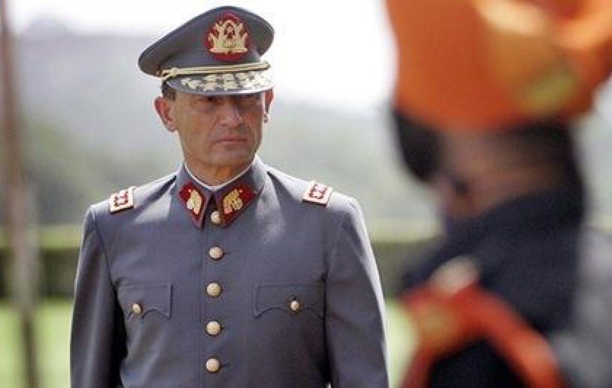 Chile: Vuelven los espectros de la dictadura