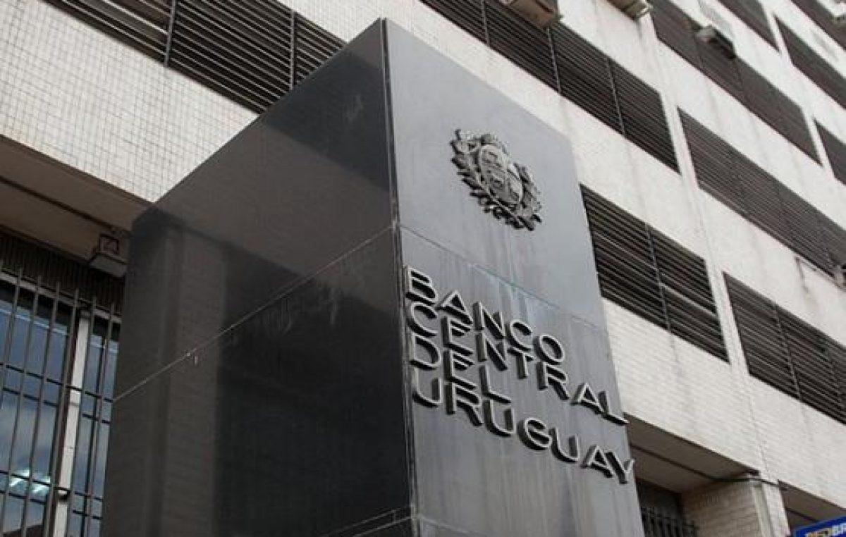 Banco Central del Uruguay será el primero en el mundo en emitir billetes digitales