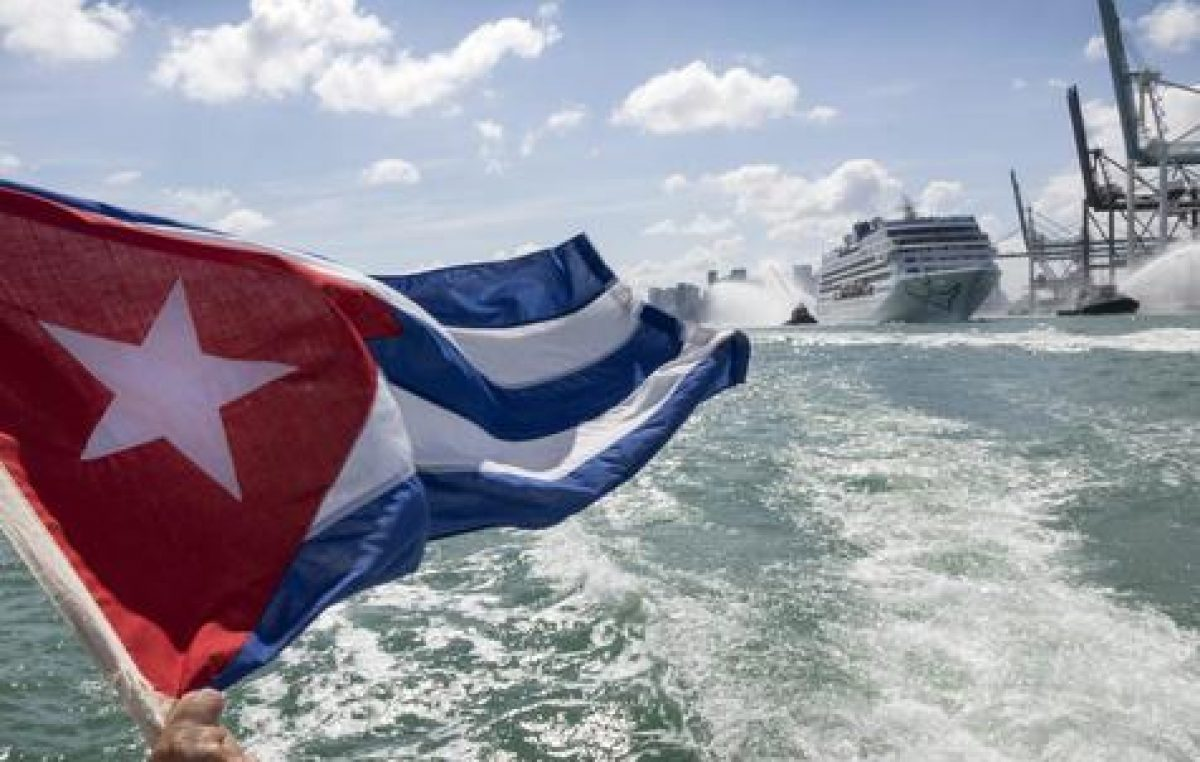 Apuesta estratégica de Cuba rinde sus frutos con cuatro millones de turistas extranjeros en 2017
