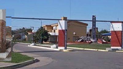 Mattaldi: el Municipio invertirá $ 7 millones para construir viviendas
