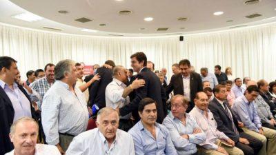 El gobernador de Salta presentó su propuesta para establecer una Tasa de Inspección Municipal única en todo el país