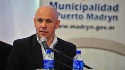 El intendente de Madrynconvocará a intendentes por la crisis industrial de la región