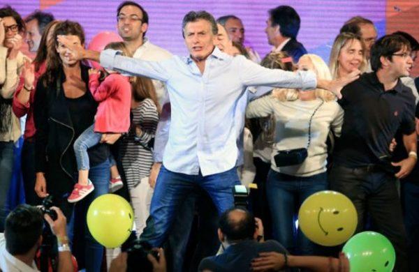 El temor de Macri es que suban los sueldos