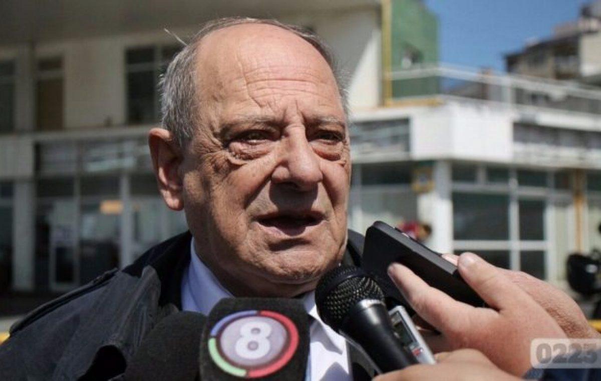 Segúnel intendente de Mar del Plata se volvería a postergar la presentación del presupuesto
