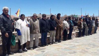 Los conocimientos ancestrales, la riqueza de los pueblos andinos