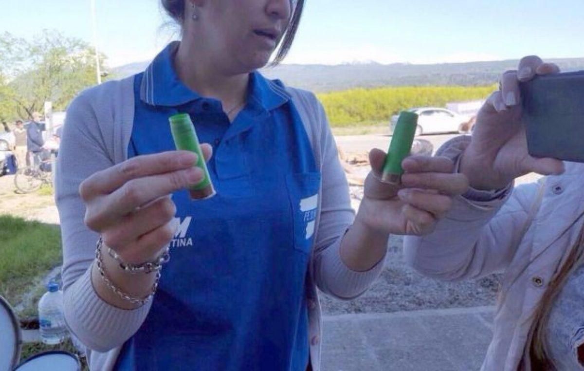 Trevelin: Reclamo de trabajadores municipales terminó con heridos de balas y gases lacrimógenos