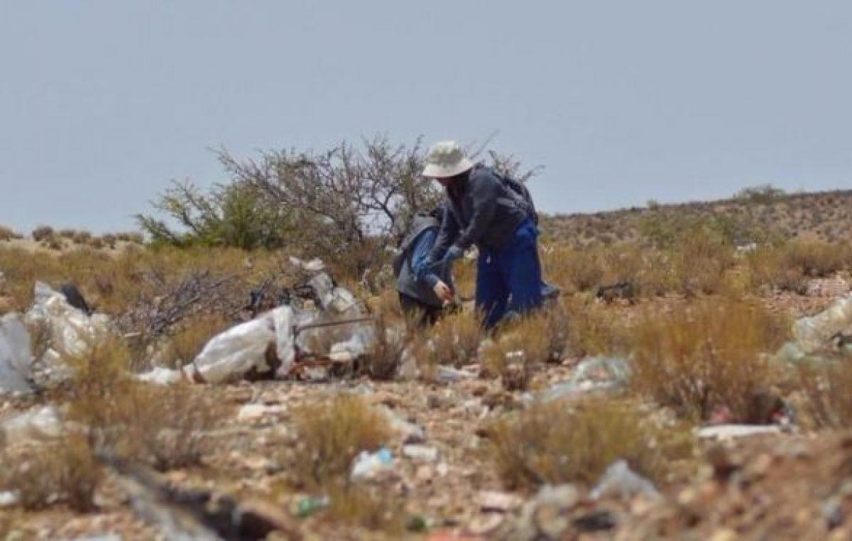 La Quiaca: Basurales a cielo abierto