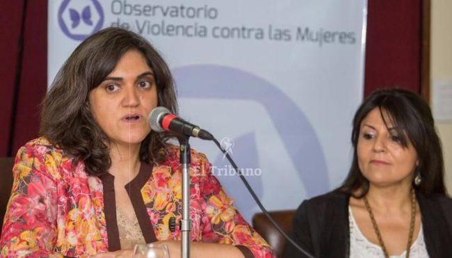 Faltan áreas de la mujer en el 50% de los municipios salteños