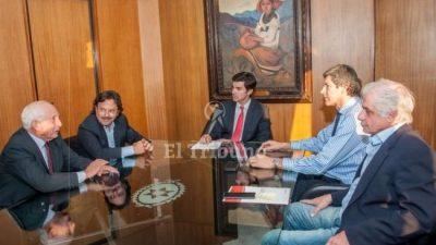 En el municipio de Salta no habrá un ajuste drástico en los gastos