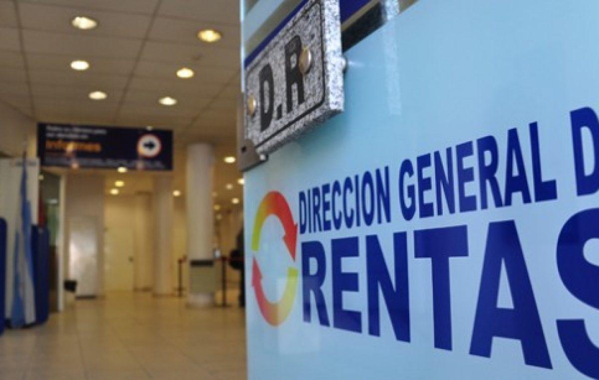 Rentas ya acordó con 34 municipios cordobeses el cobro del Automotor