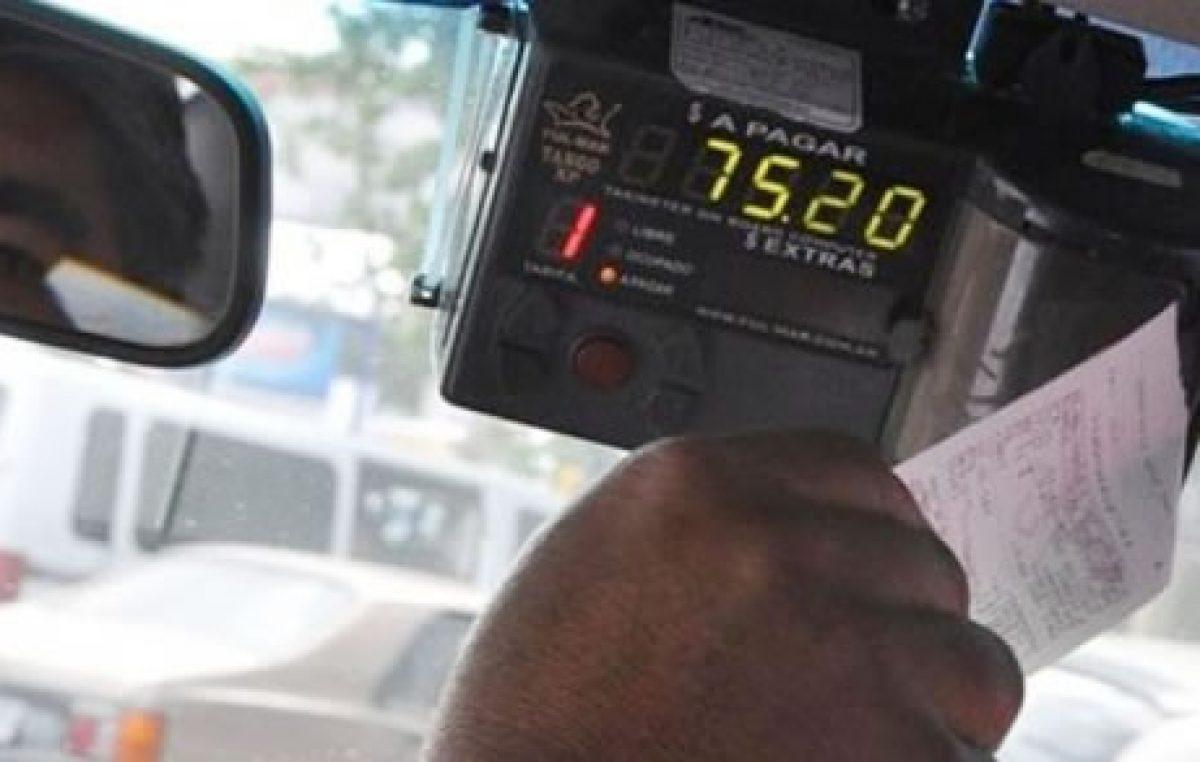 Crean el primer sindicato de peones de taxis y remises enGranadero Baigorria