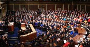 El Congreso aprueba la reforma fiscal propuesta por Trump