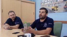 Emergencia laboral en Olavarría: cierra una cantera y deja a 60 trabajadores despedidos