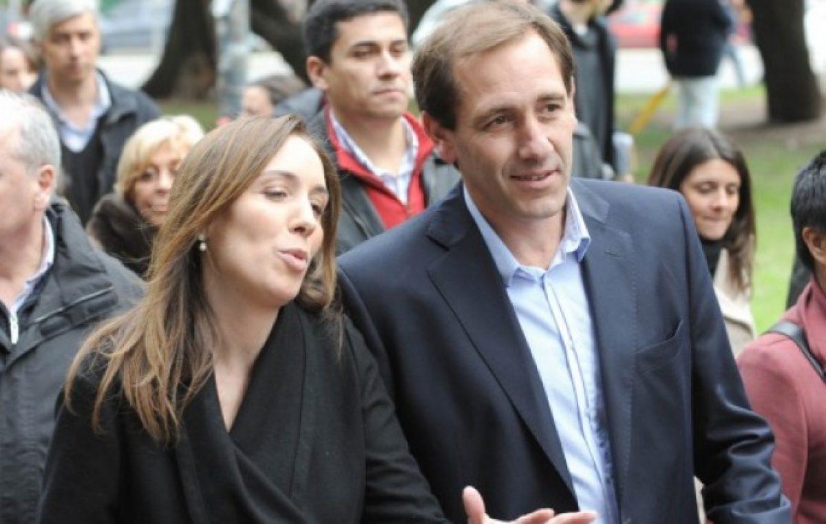 La Plata: En línea con el presupuesto de Vidal y para reducir gastos, Garro recortará el 30% de su gabinete