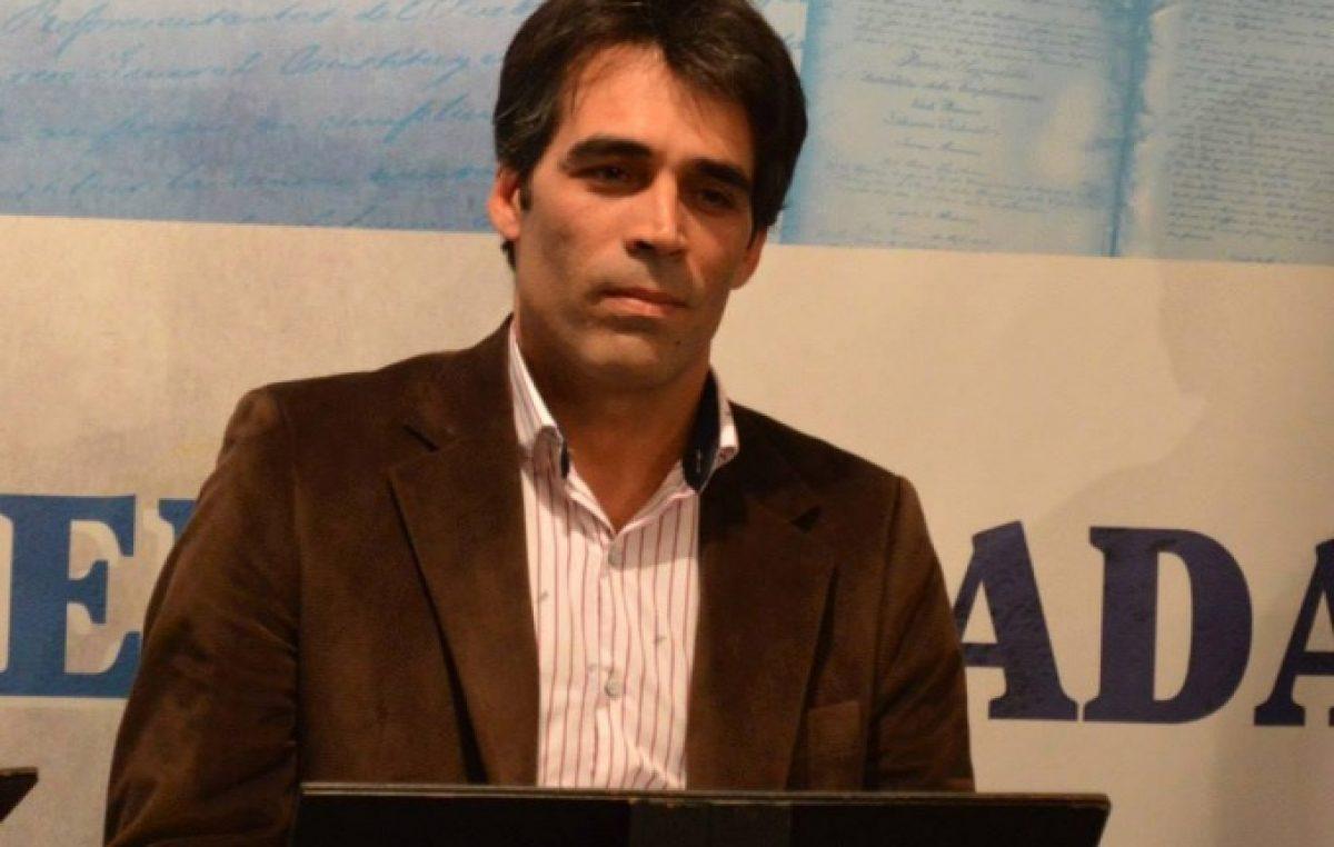 El intendente de Necochea en crisis: no puede pagar los sueldos y renunció el secretario de Economía