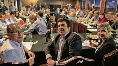 Buenos Aires: Ahora, la Tercera y la Primera animan una unidad contra la candidatura de Espinoza