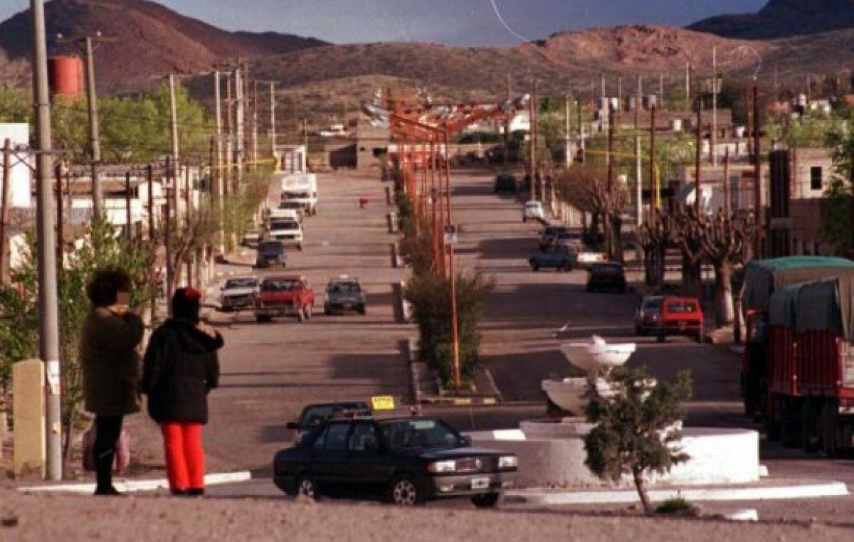 Está tomada la decisión de instalar la usina nuclear en Sierra Grande