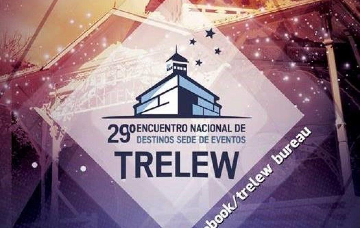 Representantes de 20 centros turísticos participan en Trelew del 29º Encuentro Nacional de Destinos
