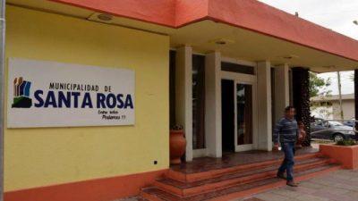 Santa Rosa quiere crear una comisión ética vecinal