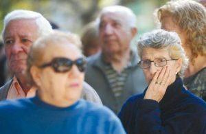 """""""Los jubilados financian todos los gestos hacia los empresarios"""""""