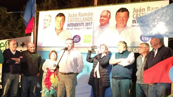 """Un intendente correntino trabajará """"ad honorem"""" por la deuda de su municipio"""