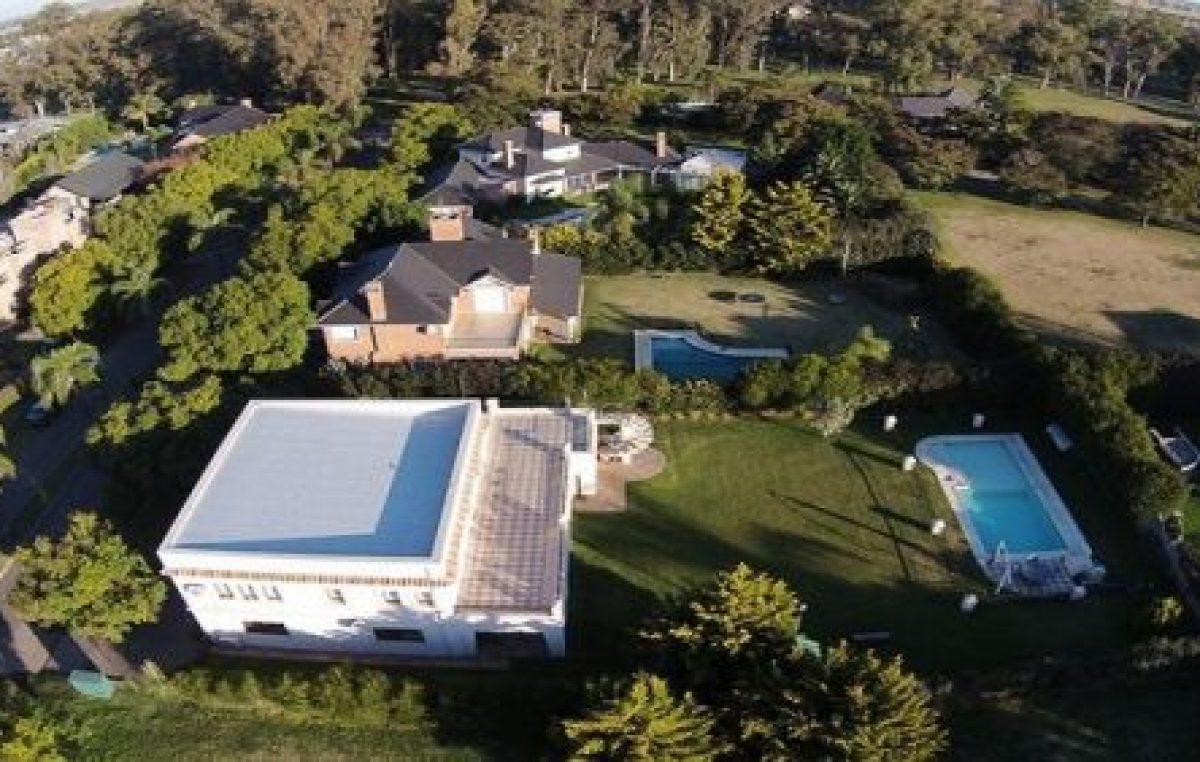 El avance inmobiliario para sectores medio-altos y altos devoró la periferia de Rosario