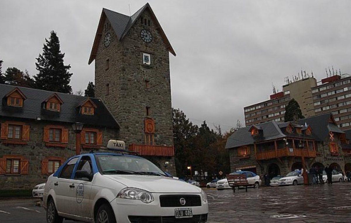 Tras diez años, el municipio de Bariloche volverá a otorgar licencias de taxis