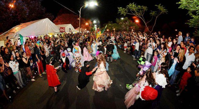 Los festivales de la ciudad ya son una marca registrada de Córdoba