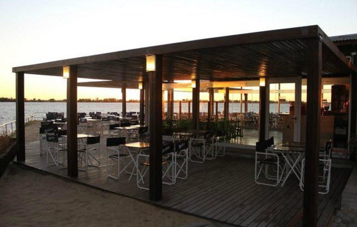 El municipiode Rosario tomó posesión de los bares de la Rambla Catalunya