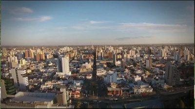 """""""Río Cuarto será la ciudad más grande de Córdoba sin pirotecnia"""""""