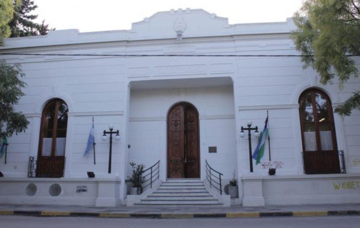 Gremios-Gobierno: acuerdo salarial en Viedma